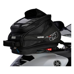 Oxford Q4R Quick Release Tank Bag