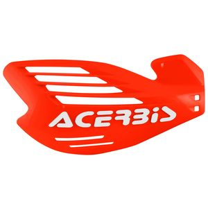 Acerbis X-Force Handguards Red [Previously Installed]