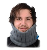 Oxford Aqua Snood Neck Warmer
