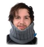 Oxford Aqua Snood Neck Warmer