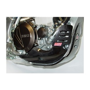 LightSpeed Side Case Guard Yamaha YZ450F 2010-2013