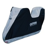 Oxford Aquatex Cover With Top Case