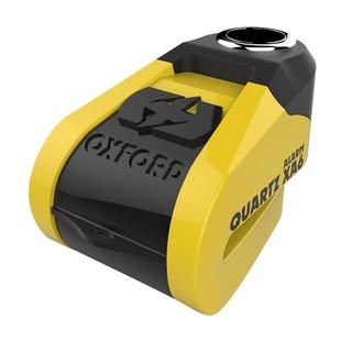 Oxford Quartz XA6 Alarm Disc Lock