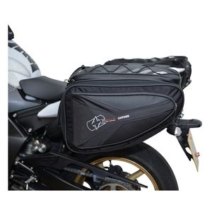 Oxford P60R Saddlebags