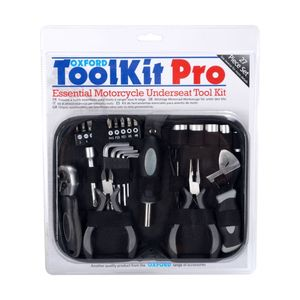 Oxford Metric Tool Kit Pro