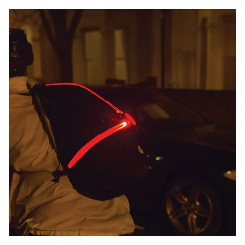 Car Brands Starting With L >> Oxford Commuter X4 Fiber Optic Rear Light - RevZilla