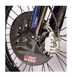 LightSpeed Front Disc Guard Yamaha YZ-F / X 250cc-450cc 2014-2017