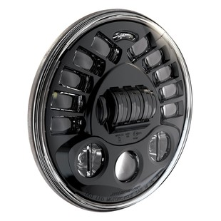 "J.W. Speaker 8790 Adaptive LED 7"" Headlight"