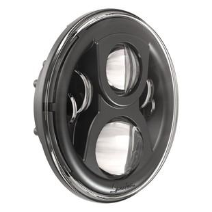 """J.W. Speaker 8700 Evolution 2 LED 7"""" Headlight"""