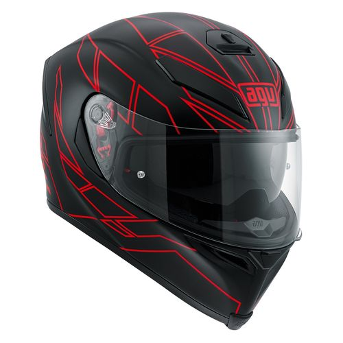 agv k5 s hero helmet revzilla. Black Bedroom Furniture Sets. Home Design Ideas
