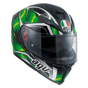 AGV K5 S Hurricane Helmet (Size XS Only)
