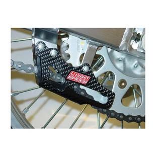 LightSpeed Chain Guide Cage Honda CR / CRF / X 125cc-450cc 2005-2015