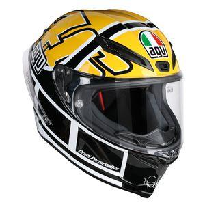 AGV Corsa R Rossi Goodwood Helmet (XS)