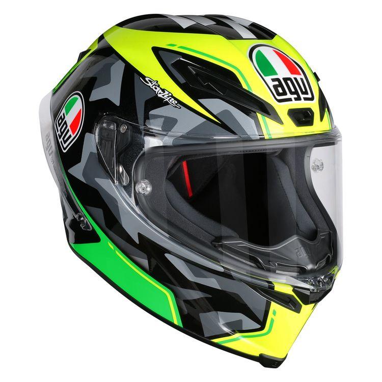 Black/Yellow/Green