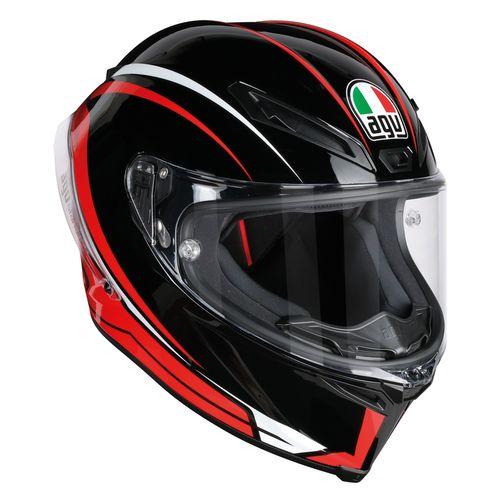 agv corsa r arrabbiata helmet revzilla. Black Bedroom Furniture Sets. Home Design Ideas