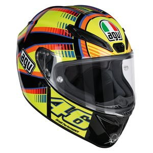 AGV Veloce S Sole Luna Helmet