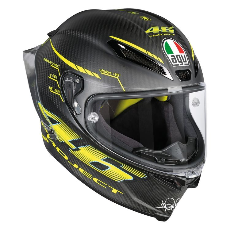agv pista gp r carbon project 46 2 0 helmet 44 off revzilla. Black Bedroom Furniture Sets. Home Design Ideas