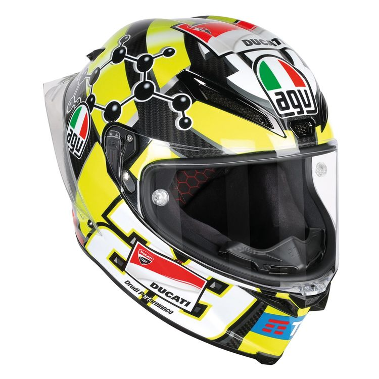 agv pista gp r carbon iannone 2016 helmet 50. Black Bedroom Furniture Sets. Home Design Ideas