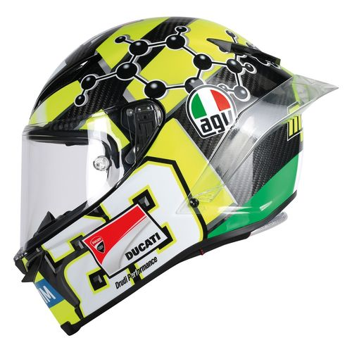 agv pista gp r carbon iannone 2016 helmet revzilla. Black Bedroom Furniture Sets. Home Design Ideas