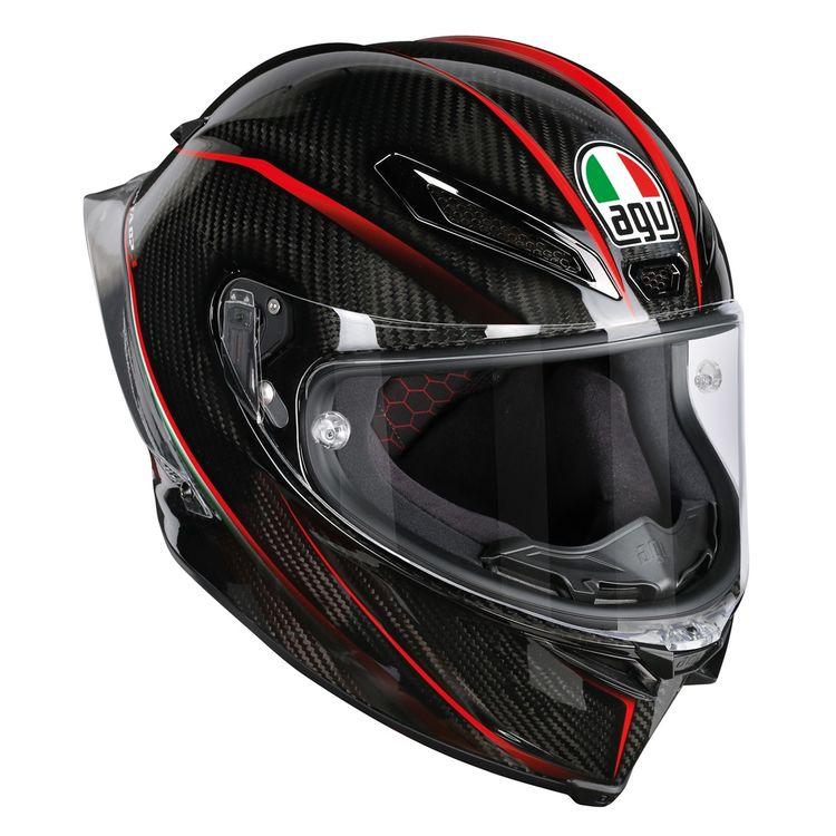 AGV Pista GP Helmet - RevZilla