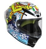 AGV Pista GP R Carbon Misano Winter Test 2016 Helmet