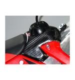 LightSpeed Fuel Tank Cover Honda CRF150R 2007-2016