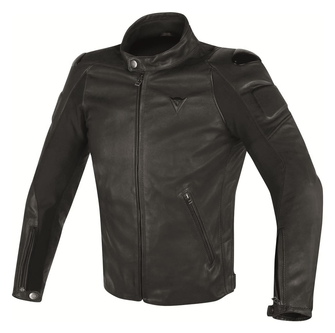 dainese street darker leather jacket 30 17998 off