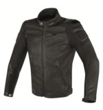 Dainese Street Darker Leather Jacket