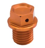 Zeta Magnetic Oil Drain Bolt KTM