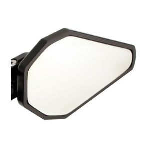 Driven Replacement D-Axis Mirror Glass