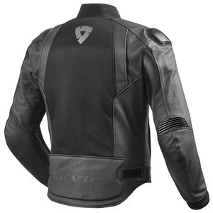 3ab2ed53cc1 Best Leather Motorcycle Jackets 2017 | Riding Jacket Reviews - RevZilla
