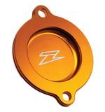 Zeta Oil Filter Cover KTM SX-F / XC-F / EXC / SMR / Adventure / Super Duke 250cc-990cc
