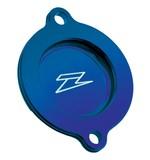 Zeta Oil Filter Cover Yamaha WR250F / YZ250F / YZ450F