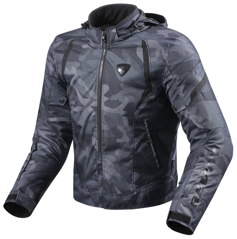 Summer Motorcycle Jacket >> REV'IT! Flare Jacket - RevZilla