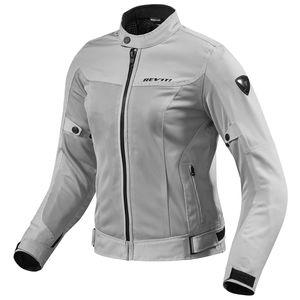 Speedpro Ladies Women Classic Brando Biker Motorcycle Motorbike Hide Leather Jacket
