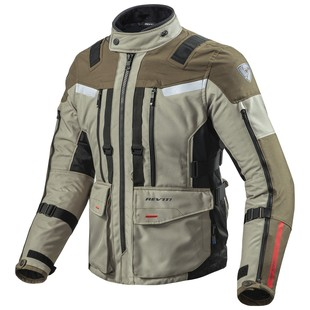 REV'IT! Sand 3 Motorcycle Jacket