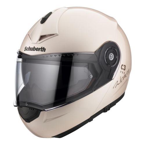 Schuberth C3 Pro Women's Helmet - Closeout - RevZilla