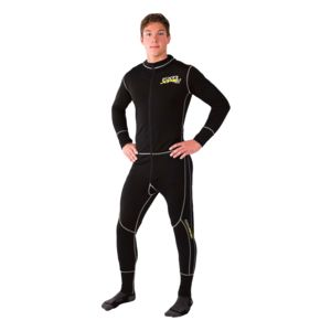 FXR Commander 50% Merino Balaclava Mono Suit [Size MD Only]