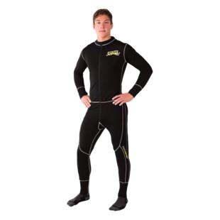 FXR Commander 50% Merino Balaclava Mono Suit