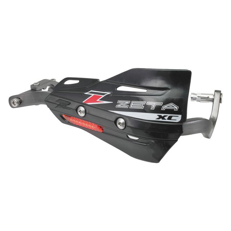 Pair for Armor Handguards Zeta XC Pro BLACK Hand Shields