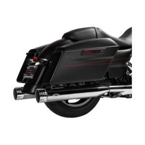 "MagnaFlow Sniper 4"" Slip-On Mufflers For Harley Touring 2017-2020"