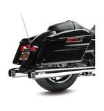 Arlen Ness by MagnaFlow Redline Slip-On Mufflers For Harley Touring 2017
