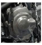 Graves Carbon Fiber Engine Case Cover Set Yamaha FZ-10 2017