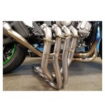 Graves Link Exhaust Headers Kawasaki ZX10R 2016-2017