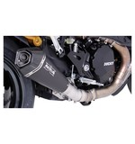 Remus HyperCone Slip-On Exhaust Ducati Monster 1200R 2016