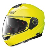 Nolan N104 Absolute Hi-Viz Helmet