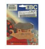 EBC FA197HH Double-H Sintered Rear Brake Pads