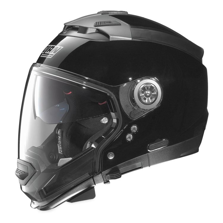 nolan n44 evo helmet revzilla. Black Bedroom Furniture Sets. Home Design Ideas