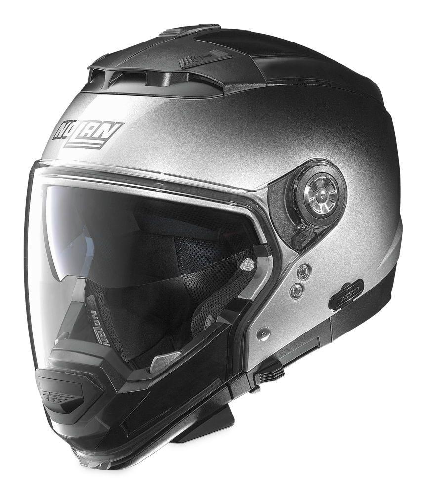 nolan n44 evo fade helmet 20 off revzilla. Black Bedroom Furniture Sets. Home Design Ideas
