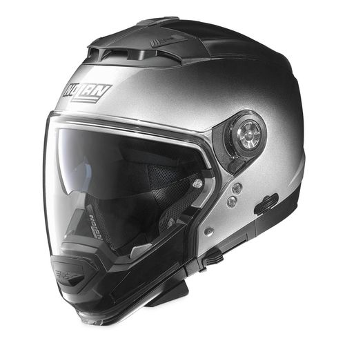 nolan n44 evo fade helmet revzilla. Black Bedroom Furniture Sets. Home Design Ideas